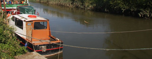 Councillor Highlights Need For Works on River Hull