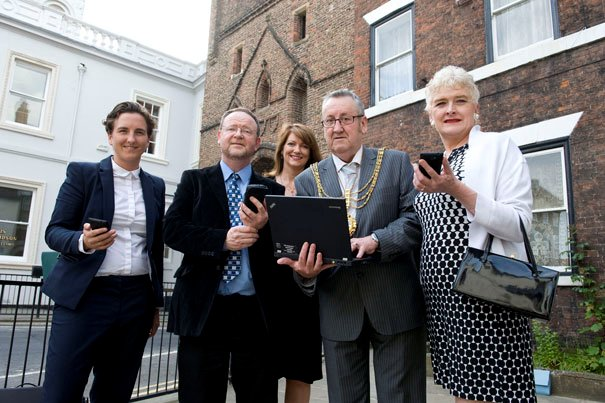 Beverley Town Council Partner With KC To Bring Free WiFi For Residents and Visitors