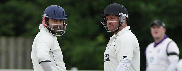 Pressure Will Be On Fisher And Abid Says Matthew Mudd