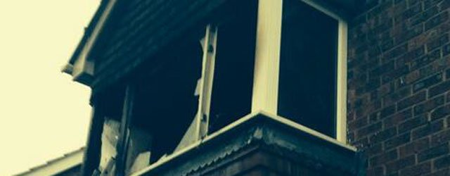 Five Residents Escape House Fire Fire In Beverley Through Window