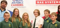 BAE Systems and Longcroft School – Engineering a Bright Future for Students