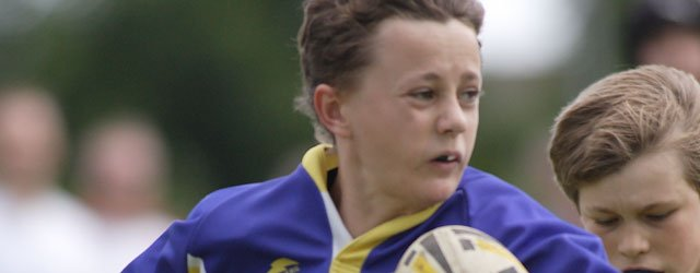 Archie Murdoch Scores Four Tries As Braves Beat Warriors