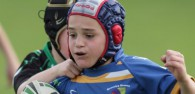 Beverley Braves U9s Bounce Back In Style