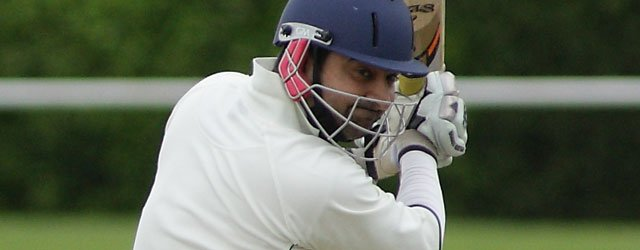 Abid Ton Not Enough As Beverley Go Down At Sewerby