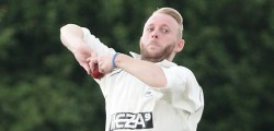 Sam Welburn was pleased that Beverley Town Cricket Club third team got back to winning ways but stills feels his side need to improve.