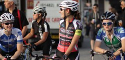 Beverley has a long history of town centre bike racing, previously hosting the Elite Circuit Series and British Cycling Circuit Race Championships.