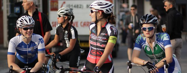 British Cycling Circuit Series 2014