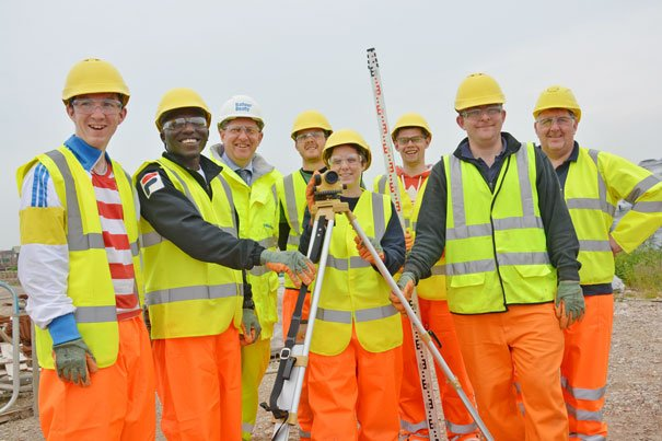 Students Secure Work Through Beverley Bypass Course