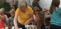 Charity the Lullaby Trust have linked up with local pub the Tiger Inn and the second year running and will host a Family Charity Fun Afternoon in conjunction with their Real Ale Festival next month.