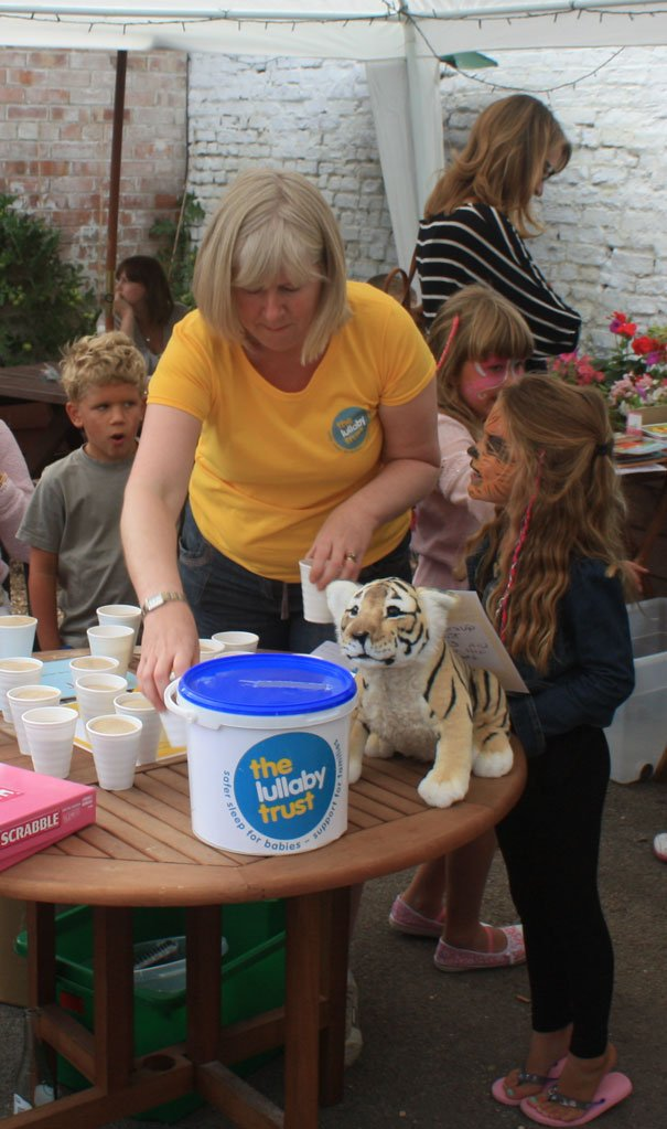 Tiger Inn Beer Festival To Incorporate Charity Day For Second Year Running