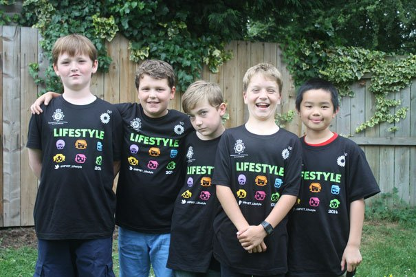 Lifestyle 2014 : Helping Community Is A Great Way To Occupy Time