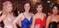 Longcroft School Year 11 Prom Class of 2014