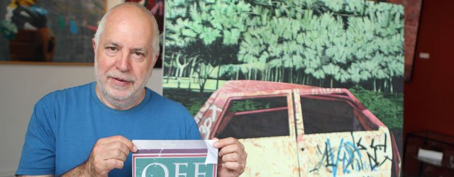 Traders & Artists Praise Gallery Owner After Successful Event
