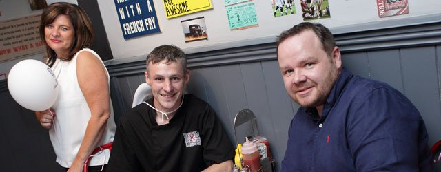 Rebels Smokehouse : A Year Of Success For American Style Dining In The Town