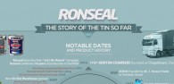 Ronseal Celebrate 50 Years in Yorkshire