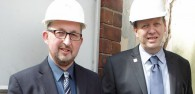 Delaney Marling Partnership - Construction Monitoring For Residential Lettings