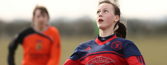 Trials For Talented East Riding Female Players