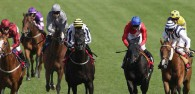 Betfred Beverley Bullet Sprint Stakes Won By Pearl Secret