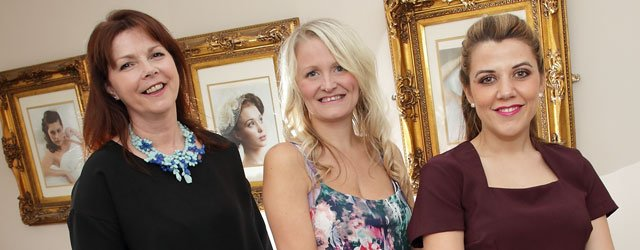Rachel Wilson Says She is Thrilled After Winning Ladies Day Prize Draw