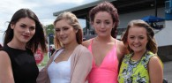 BEVERLEY RACES LADIES DAY : Pictures From The Premeir Enclosure