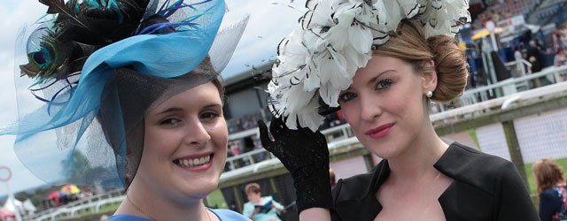 BEVERLEY RACES LADIES DAY : Photos From Picnic Area