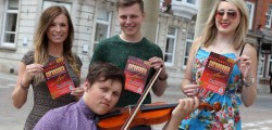 Students from Bishop Burton College Event Management course have yet another fantastic opportunity to organize a crowdfunding project, this time for a group of local young musicians from Hull.