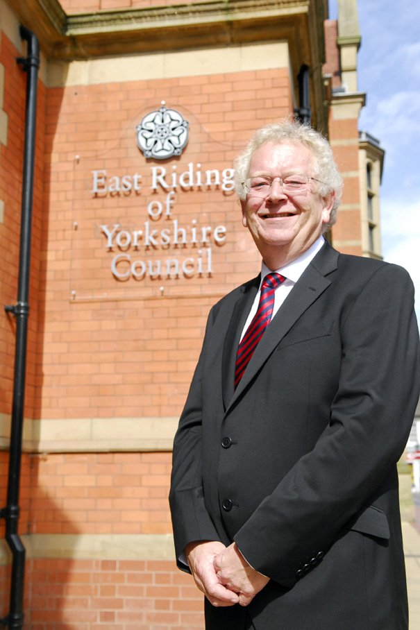 East Riding Council Hit Back At Claims Made In The Press By Hull CC