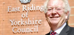 East Riding of Yorkshire Council say they would like to make it absolutely clear to residents that it has not been invited to participate in the work of the City Counci
