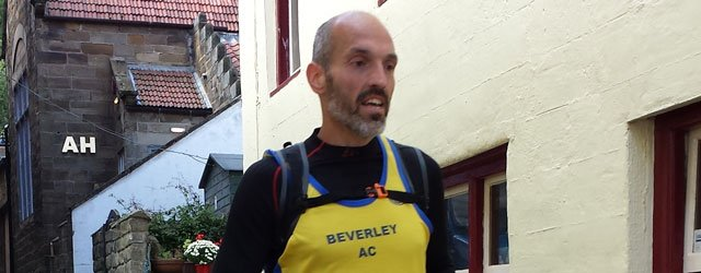 Beverley AC Runners Enjoy A Mixed Weekend