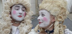 This weekend sees the conclusion of the Beverley Georgian Festival bringing the curtain down on the eight-day event.