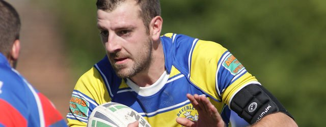 Connolly Inspires Blue & Golds To Victory
