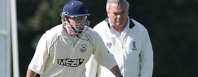 Beverley Lose To Fenner After Failing with The Bat, Again