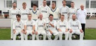 Beverley Town CC second team captain Tim Smith said his side achieved their objective after winning the Division 2 South league title.