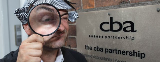 Accountants Organise Treasure Hunt In Aid Of Two Local Charities