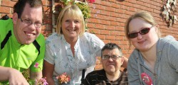 A day centre in Beverley is celebrating after winning a gold award in the Beverley in Bloom competition.