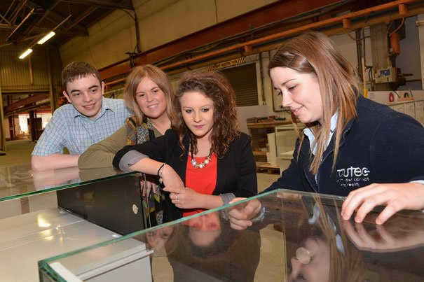 Successful Beverley Company Appoints Apprentices