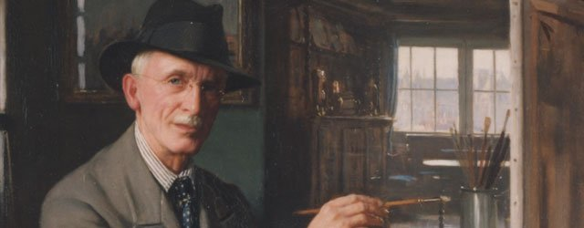 New Book On Beverley Artist Fred Elwell To Be Launched
