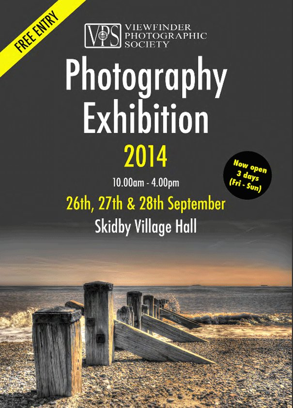 Photography Exhibition Extended By Popular Demand
