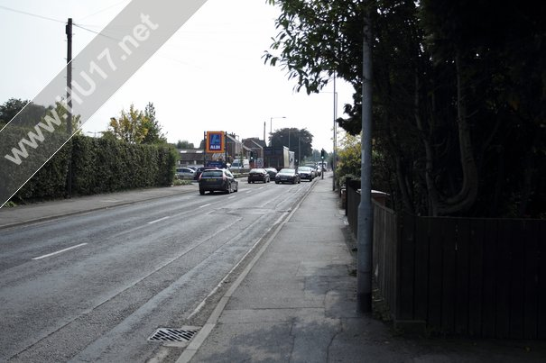 Resurfacing Work In Beverley Forms Next Phase Of Integrated Transport Plan