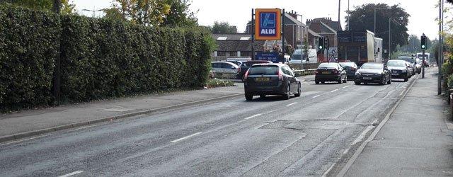 Work To Start On Improvements To Swinemoor Lane In Beverley