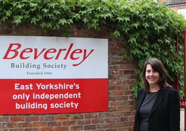 Beverley Building Society announces Its New Finance Director
