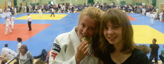 More Success For East Yorkshire Judo Academy