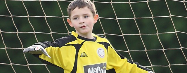 MATCH PHOTOS : AFC Tickton U8s Vs Hedon Rangers U8s