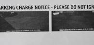 Warning To Motorists Smart Parking at Asda Beverley is Not So Smart