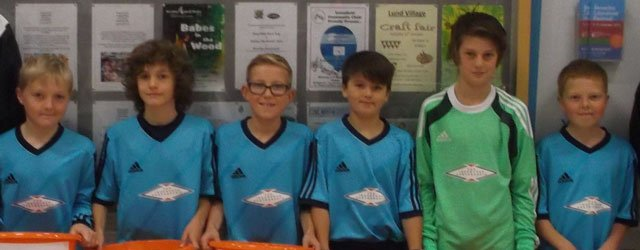 Beverley Town Wanderers Tesco Bag Pack Raises £259 For Club Funds