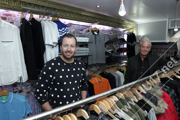 Bolo Clothing Say Beverley Is Perfect Location For Their Expansion