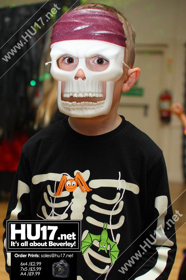 Halloween Activities At Skidby Mill