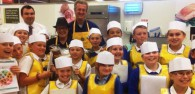 Primary school children from the Beverley area have been learning about where food comes from through Tesco's Farm to Fork trails, which forms part of retailer's Eat Happy Project.