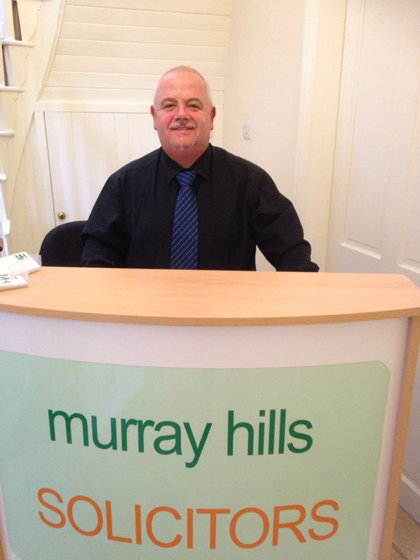 Murray Hills Solicitors Delighted To Be Shortlisted For Award