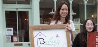 ON THE HIGH STREET : New Shop Bchicy Opens On Landress Lane